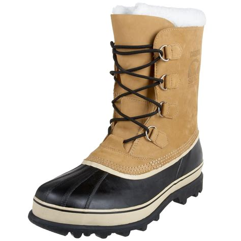 sorel boots borrowed from the boys sorel boots style