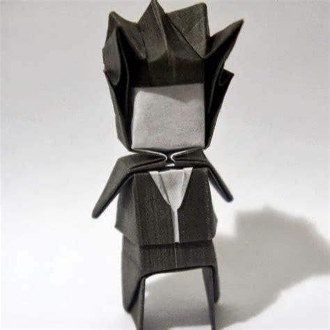 Jo Origami - jo nakashima