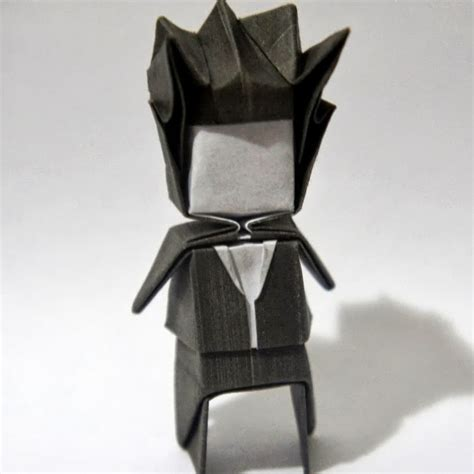 Jo Origami - jo nakashima origami tutorials