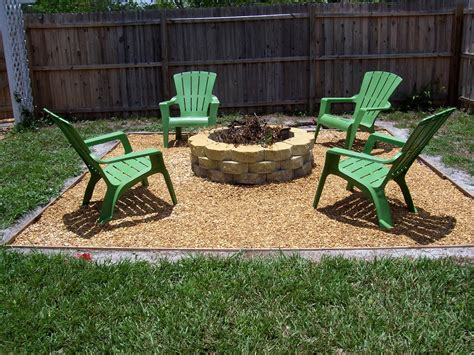 cheap backyard fire pit backyard fire pit ideas cheap with simple design for small