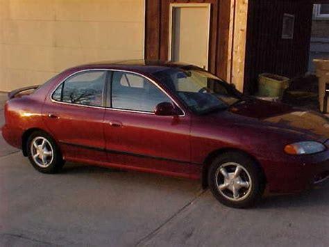Hyundai Elantra 1996 by Crazybass2 1996 Hyundai Elantra Specs Photos