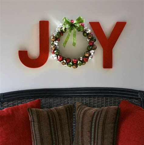 christmas wall decoration ideas 30 amazing diy christmas wall art ideas