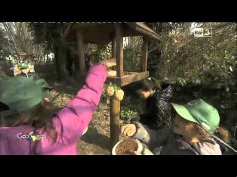 costruiamo una mangiatoia parco pineta | doovi