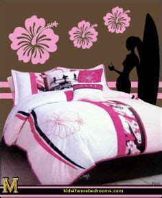 surf style bedroom surf theme bedrooms on pinterest beach theme bedrooms surfer girl bedrooms and
