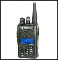 Promo Ht Weirwei 3288s Vhf Murah menambah jangkauan dan kekuatan sinyal vhf hamzah