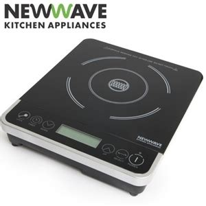 new wave kitchen appliances buy 2000w new wave portable induction plate cooker