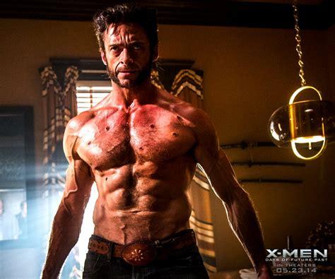 Deadpool X Apocalypse Days Of Future Past Wolverine Kaosraglan 6 wolverine we