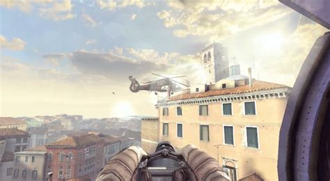 gameloft releases its first modern combat 5 teaser video gameloft releases the first teaser trailer for modern