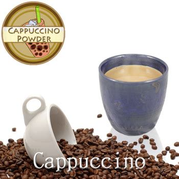 Powder Cappucino cappuccino instant coffee powder buy cappuccino powder
