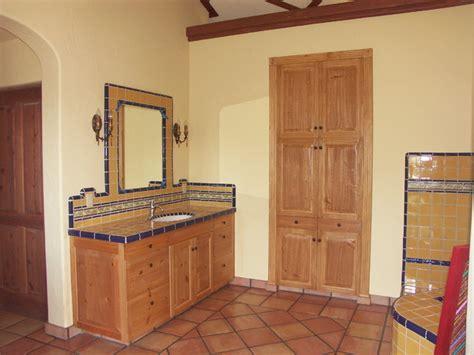 california hacienda bath mediterranean bathroom san