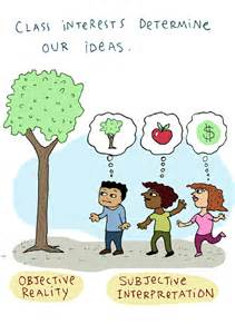 Subjective And Objective Statements A Subjective Discussion Of The Meanings Of Subjective