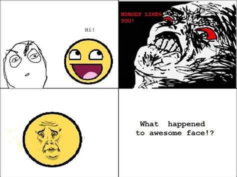 Awesome Meme Face - memes awesome face image memes at relatably com