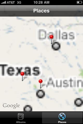 iphone photo geotagging – who knows where you sleep?