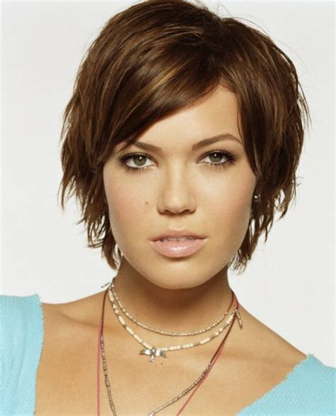 mandy moore short hair cuts at a glance hair fad styles mandy moore hairstyle 2013 short hairstyle 2013