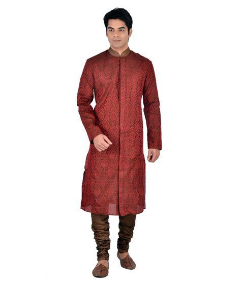 Dinaya Set Maroon 05 sanwara s maroon designer kurta churidar set buy sanwara s maroon designer kurta