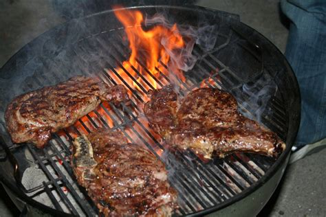 char grilled steak wikipedia