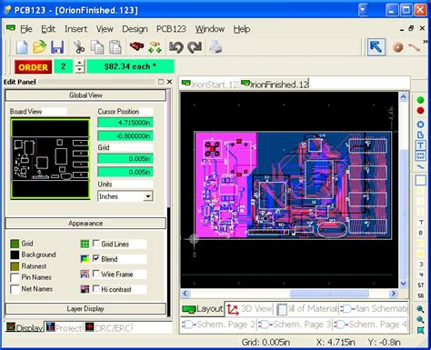 pcb design and layout software free download 123 file extension open 123 files