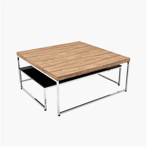 boconcept coffee table boconcept table 3d max
