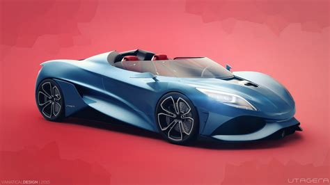 future koenigsegg talented 15 year old designs fictional koenigsegg utagera