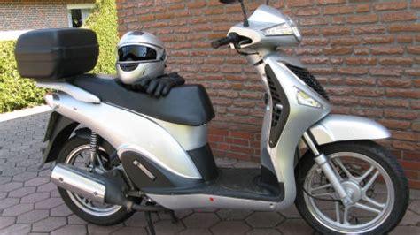 Motorrad Explorer 125 by Wallstreet 125 Motorroller