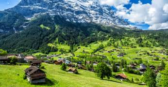 One Bedroom Homes For Sale property for sale in grindelwald switzerland investors