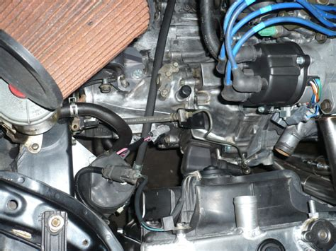 honda h2b engine h2b p s and a c ek honda tech