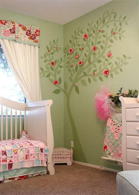 decorar el cuarto del bebe decorar con 225 rboles el cuarto del beb 233 pinterest beb 233