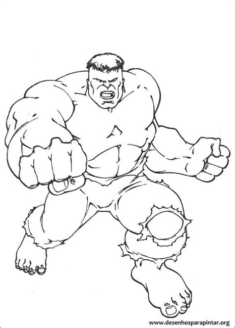 imagenes de hulk vs wolverine para colorear hulk desenhos para imprimir pintar e colorir do super