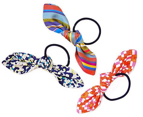 patterns for pirates bow tie free pattern bow hair ties discover best ideas about