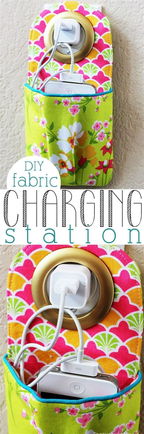 build a charging station make your own diy charging station