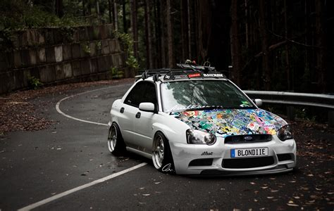subaru wagon stance stance works subaru wagon by stancehurts on deviantart