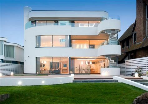 modern house plans uk ultra modern house designs uk modern house