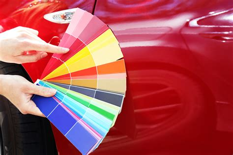 choosing your auto paint dent master