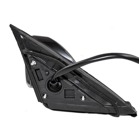 acura tsx side mirror autoandart 05 08 acura tsx new drivers power side