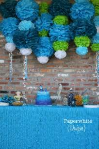 Party decoration party ideas birthday party mermaid party baby