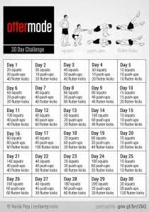30 day workout plan for at home pinterest the world s catalog of ideas