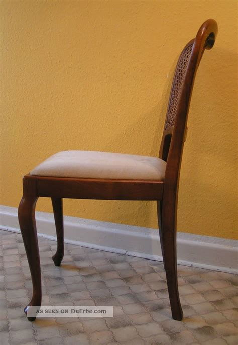 stuhl chippendale antik stuhl chippendale wiener geflecht korbgeflecht