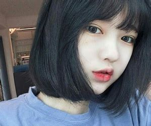 119 images about cute asian girl on We Heart It   See more about ulzzang, girl and asian