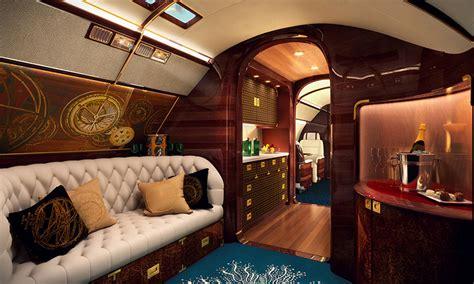 worlds  luxurious private jet   yacht   sky highsnobiety