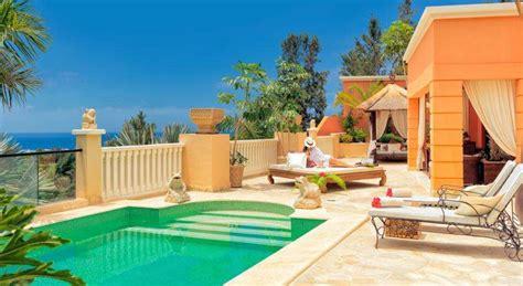 hoteles con piscina privada en la habitacion en madrid habitaciones con piscina privada en tenerife
