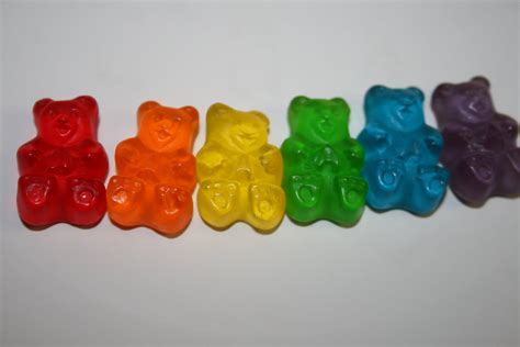 gummy bears dynamics the gummy that changed my forever