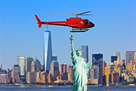 The Top 10 Things to Do Near Statue of Liberty, New York City