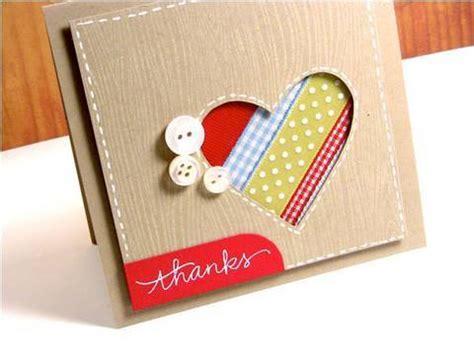 make a card monday thanks ribbon scraps make a card monday 118