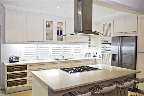 brownsgunner property services kitchens supplied and installed seaside splendour sa home owner