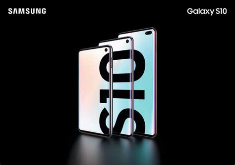 Wifi 6 Samsung Galaxy S10 by Samsung Galaxy S10 Reihe Erste Smartphones Mit Wi Fi 6 Android Sandwich