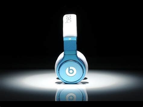 beats by dr dre hd blue unboxing beats by dr dre urbeats unboxing 24 eachmall
