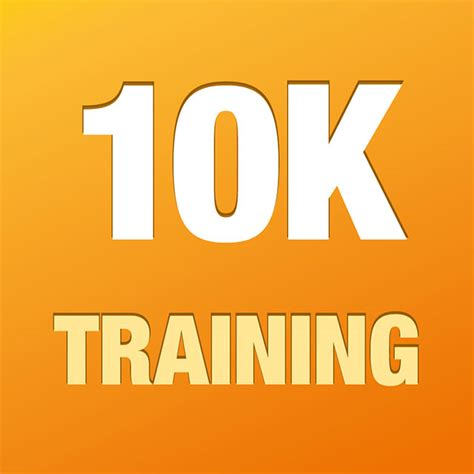 To 10k by 3 Steps To An Awesome 10k Focusedperformance Co Uk
