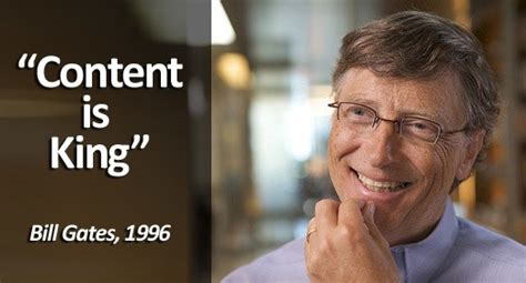 Bill Gates Mba Speech by 7 Reasons Why Great Content Matters To Nonprofits