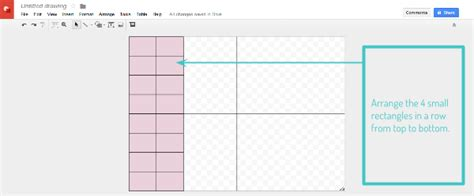 horizontal template for google docs how to make your own cute backgrounds in google docs plus