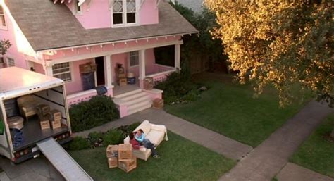 13 from house the blue craftsman bungalow in quot you me and dupree quot hooked on houses